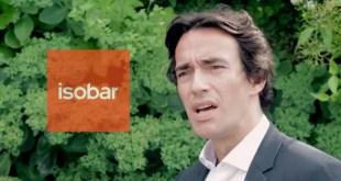 Olivier Sebag est le nouveau président d'Isobar