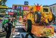 Tour de France : Les villages du Tour ont la frite !