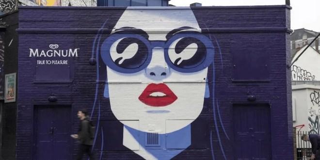La publicité devient Art avec la campagne « Pleasure Icon » de Magnum