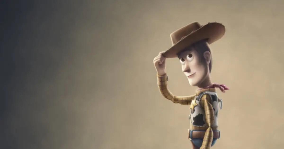Le tout premier teaser de Toy Story 4 est enfin là !