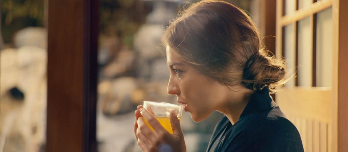 Votre thé est dégueulasse ? Pas grave, vous le buvez dans un mug Burger King