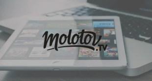 7 millions de Français regardent la télévision avec Molotov