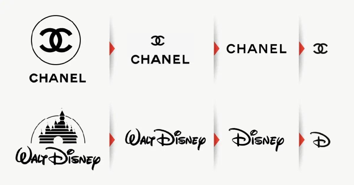 #INFOGRAPHIE : Les tendances du design & des logos pour 2019