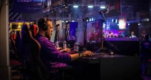 Le tout premier incubateur dédié au gaming ouvrira ses portes en France