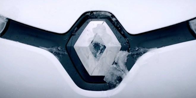 Cette nouvelle campagne Renault est terriblement satisfaisante & hypnotique