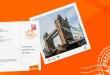 Cet été, Easyjet transforme vos photos Instagram en cartes postales