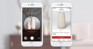 Pinterest peut désormais identifier plus de 2,5 milliards objets