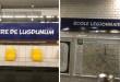 La RATP détourne le nom des stations à la sauce Astérix !