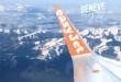 Pour easyJet, le voyage compte autant que la destination !