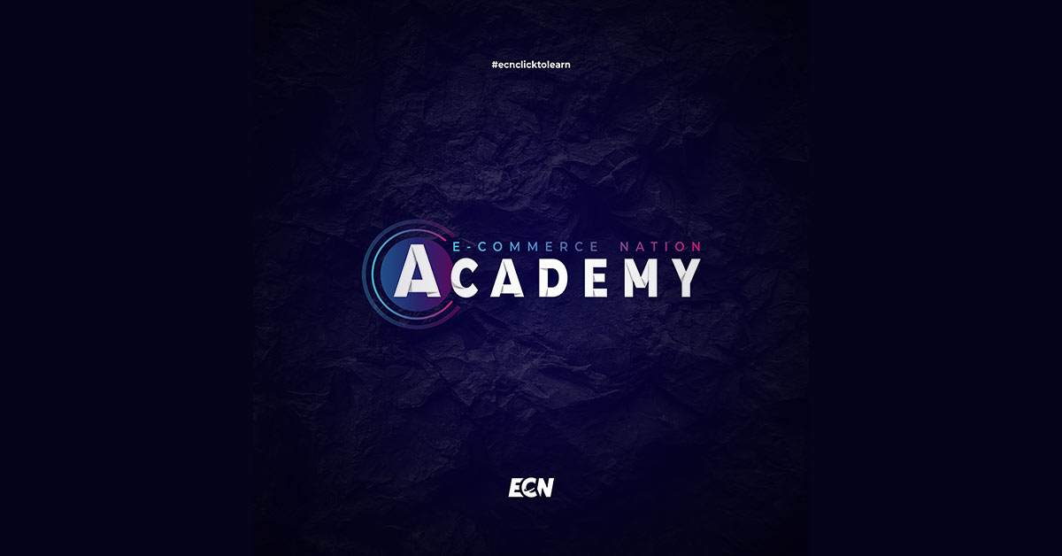 visuel entreprise Academy E-Commerce Nation