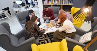Digital nomad : pourquoi vous installer dans un espace de coworking ?