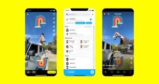 snapchat-tiktok