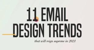 Stratégie marketing : vos emails aussi méritent d'être tendance en 2021 !