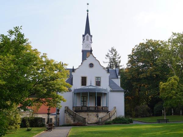 Hochzeiten Schloss Beuggen