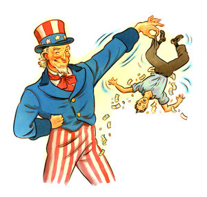 uncle sam photo