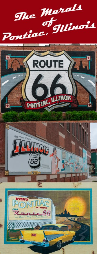 murals of pontiac