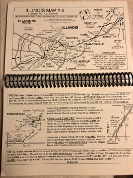 rt 66 guide book