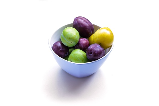 bol de prunes