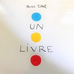 Un livre de Hervé Tullet
