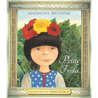 Petite Frida