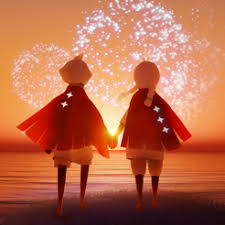 sky : les enfants de la lumière