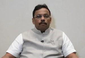 Mr.Vinod Tawde Obscene Comment issue- Complaint for Criminal Prosecution & Dismissal filed.