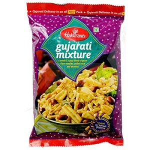 Gujrati Mixture