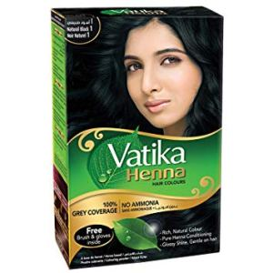 Vatika Henna Hair Colour