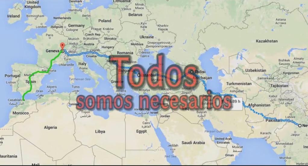 Jai Jagat España