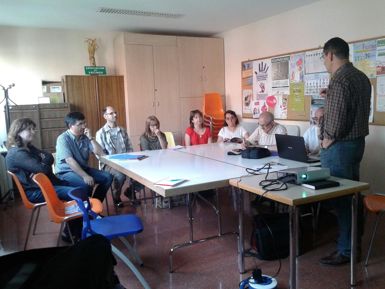 """Valladolid: trabajando para la """"Victoria del Mundo"""""""