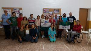 Primer encuentro nacional de la plataforma Jai Jagat España