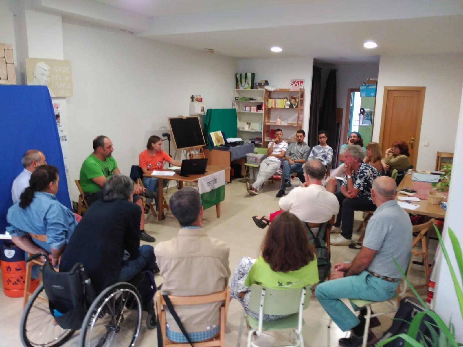 5ª Asamblea de Jai Jagat España