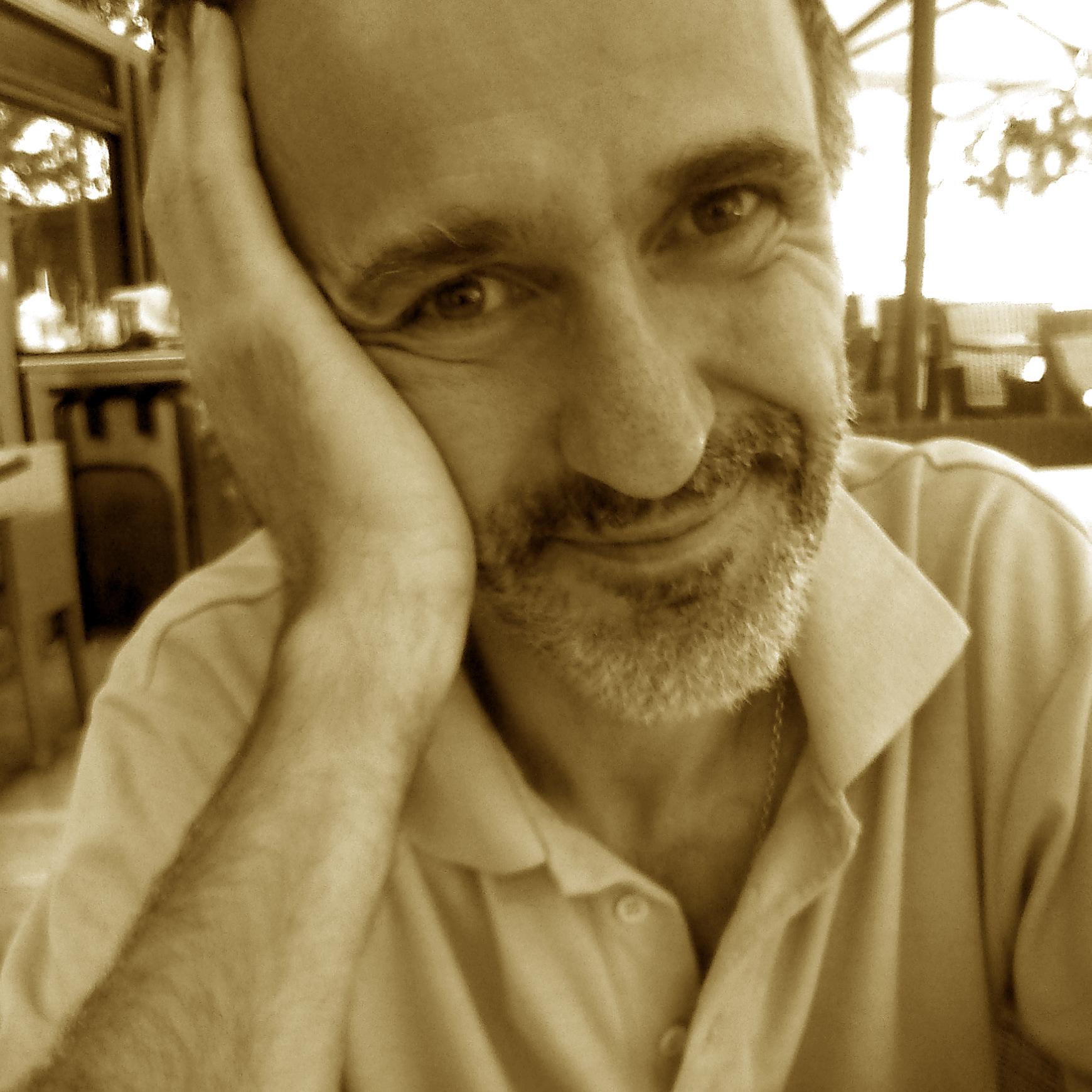 Entrevista a José Eizaguirre