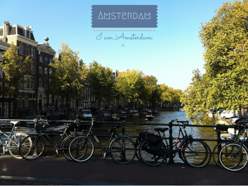 Weekend Amsterdam