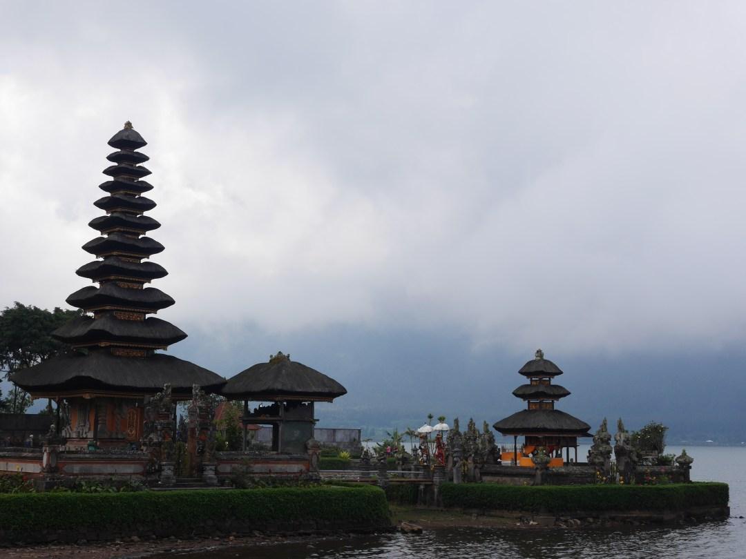 Indonésia travel