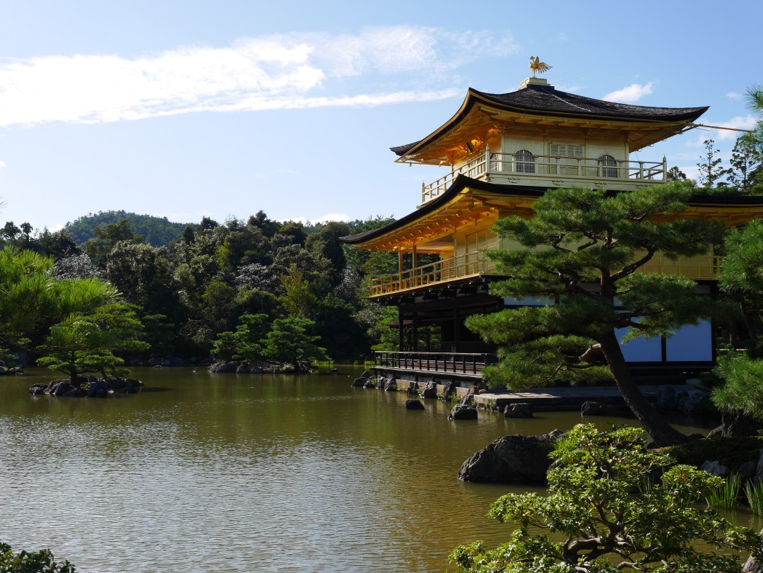 kinkaku-ji-temple-japon