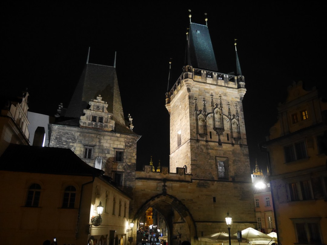 weekend-prague