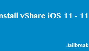 Install iPhone AppCake iOS 11/11 2 Repo without Jailbreak