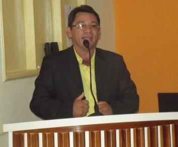 Resultado de imagem para Vereador Renato Machado de SJB
