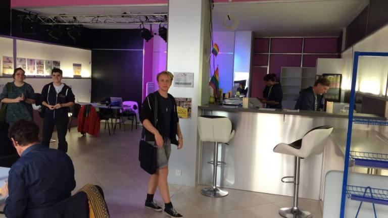 Le Centre LGBT ADHEOS ouvre officiellement ses portes à Angoulême