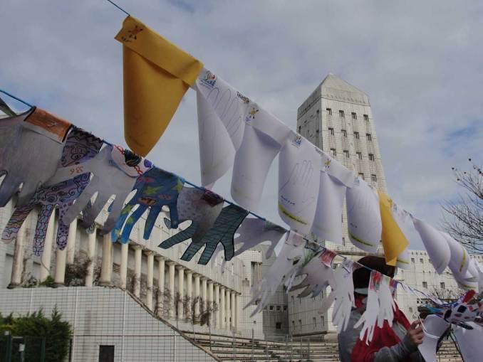 3637 Mains Solidaires © Comité de Quartier Ma Campagne