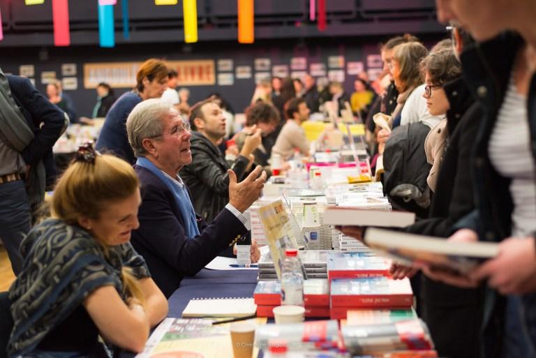 Angoulême se Livre : retour en photos