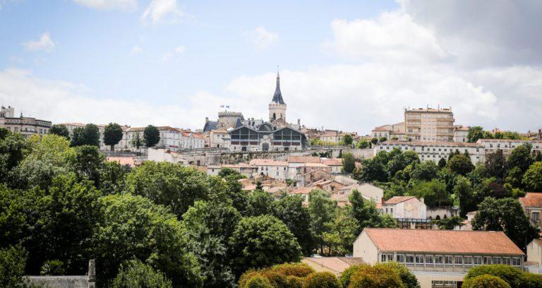 Angoulême ville active et sportive