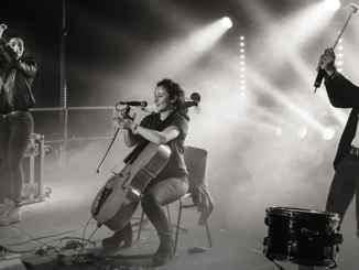 Concert LEJ Chalon sur Saône