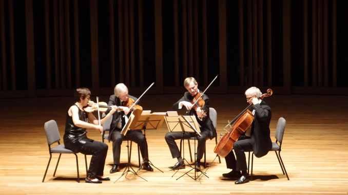Quatuor Manfred
