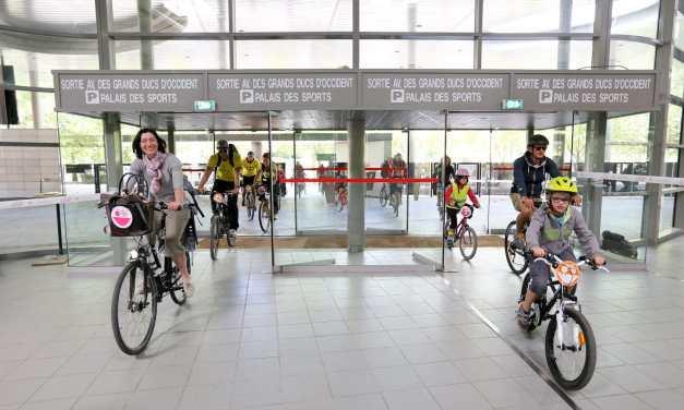 Vélotour Dijon : ouverture de la billetterie
