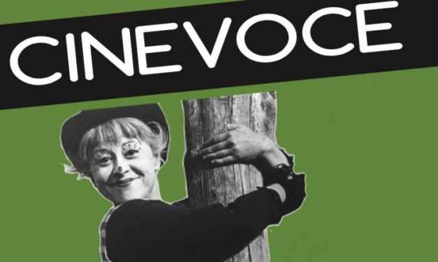 Cinevoce Dijon : le cinéma italien comme vous l'aimez