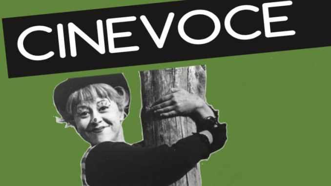 Cinévoce : festival cinéma italien à Dijon
