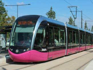 divia bus et tram