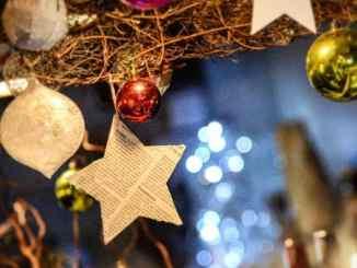 Concours photo vitrines de Noël